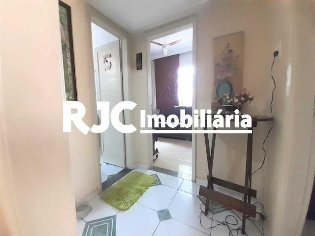 Apartamento à venda com 2 dormitórios em Vila isabel, Rio de janeiro cod:MBAP25115 - Foto 13