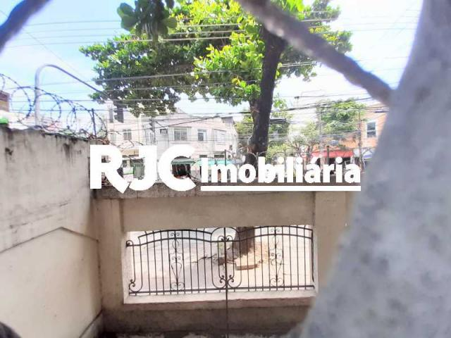 Apartamento à venda com 2 dormitórios em Vila isabel, Rio de janeiro cod:MBAP25115 - Foto 18