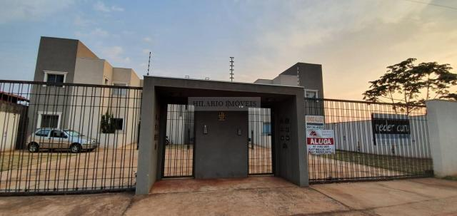 Apartamento para Venda em Campo Grande, Bairro Seminário, 2 dormitórios, 1 banheiro, 1 vag - Foto 15