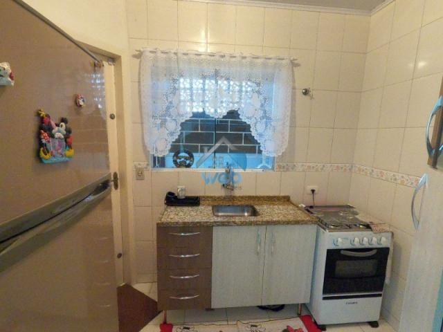 Casa com 03 quartos em excelente estado de conservação no Uberaba - Foto 20