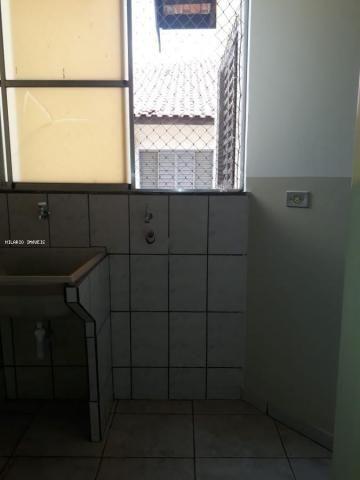 Apartamento para Venda em Campo Grande, Vila Margarida, 3 dormitórios, 1 suíte, 2 banheiro - Foto 8