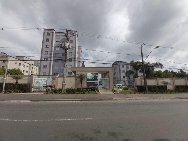 Apartamento 02 Quartos - Pinheirinho
