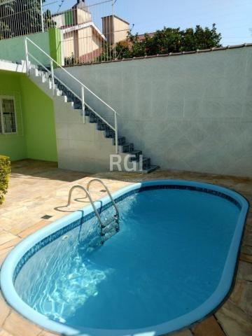 Casa à venda com 5 dormitórios em Jardim sabará, Porto alegre cod:EL56353559 - Foto 5