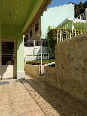 Casa à venda com 5 dormitórios em Jardim sabará, Porto alegre cod:EL56353559 - Foto 7