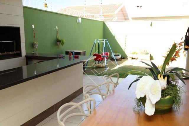 Casa à venda, 282 m² por R$ 970.000,00 - Parque dos Buritis - Rio Verde/GO - Foto 19