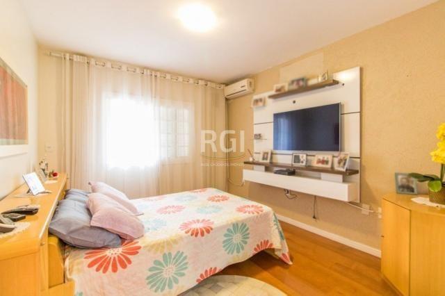 Casa à venda com 5 dormitórios em Rubem berta, Porto alegre cod:EL56352779 - Foto 2