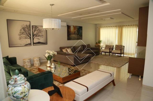Casa à venda, 282 m² por R$ 970.000,00 - Parque dos Buritis - Rio Verde/GO - Foto 5