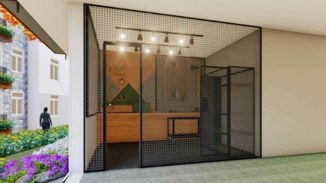 Apartamento com 3 dormitórios à venda, 97 m² por R$ 813.498,81 - Centro - Gramado/RS - Foto 16