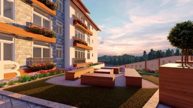 Apartamento com 3 dormitórios à venda, 97 m² por R$ 813.498,81 - Centro - Gramado/RS - Foto 8