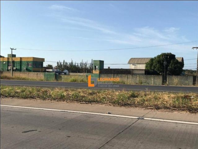 Terreno com Prédio Comercial - venda por R$ 5.500.000 ou aluguel por R$ 25.000/mês - Quart - Foto 12