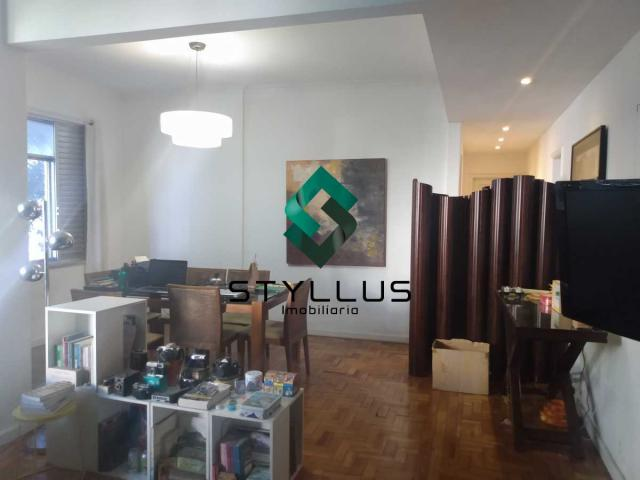 Apartamento à venda com 2 dormitórios em Botafogo, Rio de janeiro cod:M25525 - Foto 5