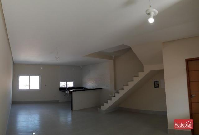 Casa à venda com 3 dormitórios em Jardim belvedere, Volta redonda cod:12538 - Foto 14