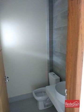 Casa à venda com 3 dormitórios em Jardim belvedere, Volta redonda cod:12538 - Foto 20