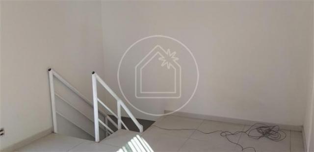 Casa à venda com 2 dormitórios em Engenho de dentro, Rio de janeiro cod:882805 - Foto 12