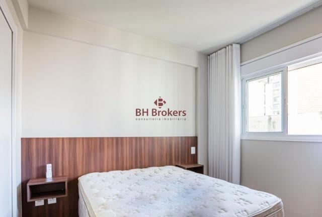 Apartamento para alugar com 3 dormitórios em Funcionários, Belo horizonte cod:BHB20867 - Foto 9