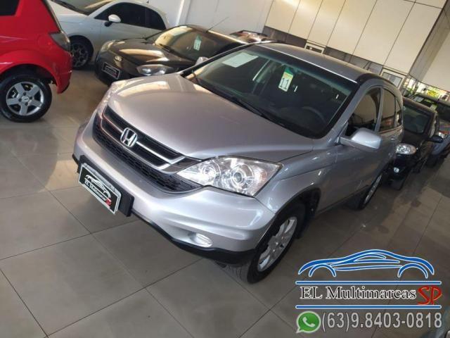 Honda CR-V LX 2.0 16V 2WD/2.0 Flexone Aut. - Foto 4