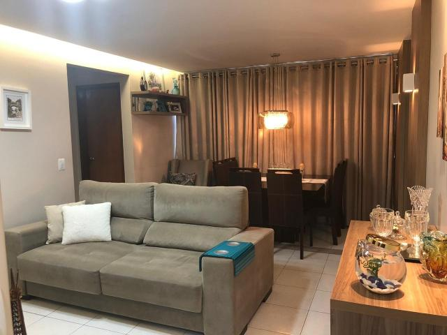 Apartamento à venda com 2 dormitórios em Parque amazônia, Goiânia cod:M22AP0388