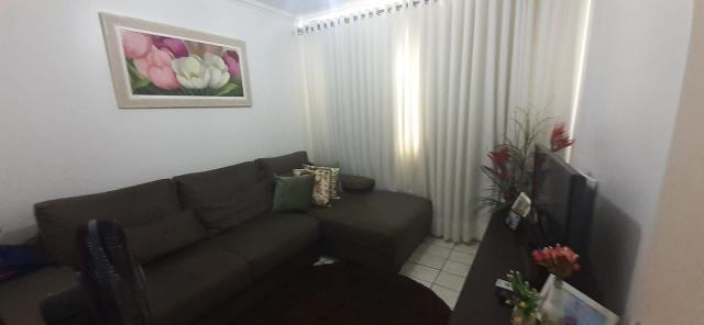 Apartamento à venda com 3 dormitórios em Jardim ipê, Goiânia cod:M22AP0536 - Foto 9