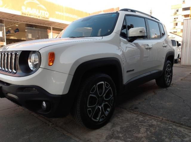 Jeep Renegade Longitude 2 0 4x4 Tb Diesel Aut 2018 775859349 Olx