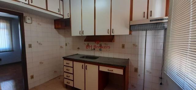 Apartamento para alugar com 3 dormitórios em Nova suíssa, Belo horizonte cod:BHB20819 - Foto 11
