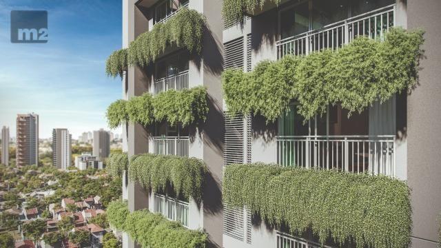 Apartamento à venda com 3 dormitórios em Setor marista, Goiânia cod:M23AP0525 - Foto 17