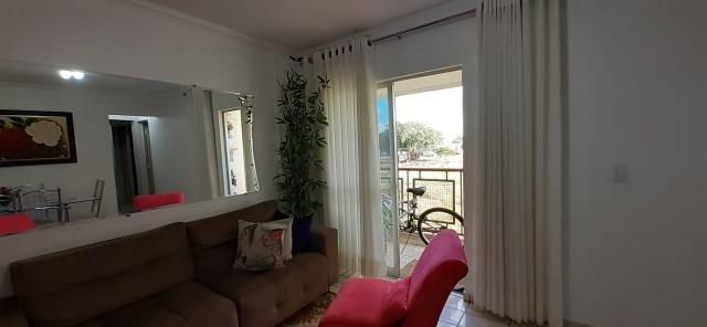 Apartamento à venda com 3 dormitórios em Jardim ipê, Goiânia cod:M22AP0536
