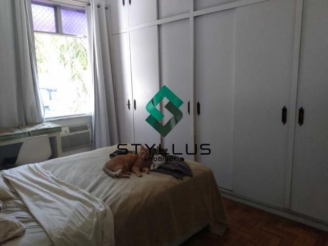 Apartamento à venda com 2 dormitórios em Botafogo, Rio de janeiro cod:M25525 - Foto 14