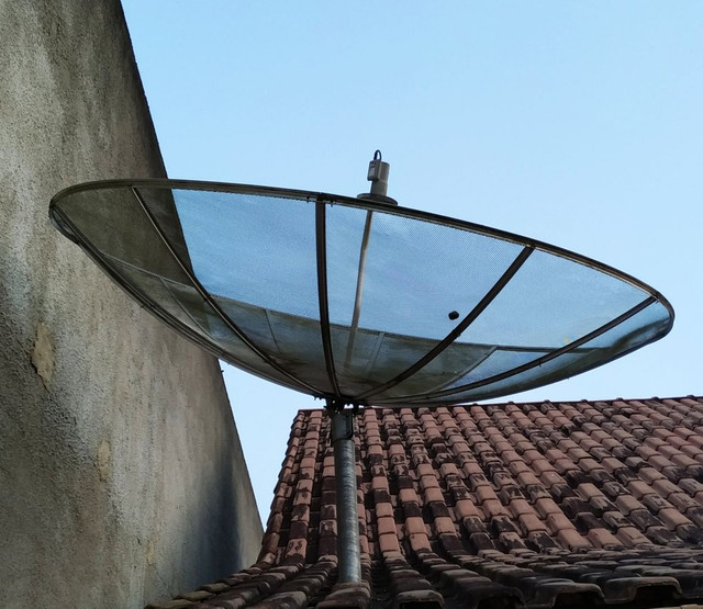 Vende-se Antena - Foto 2