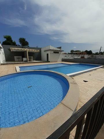 R$ 100 mil reais Ap.no residencial Celta em Castanhal bairro novo estrela - Foto 14