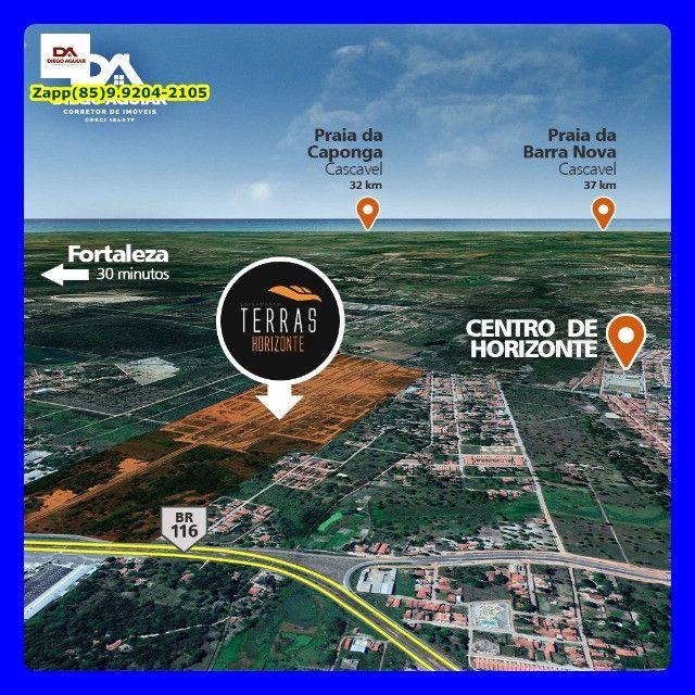 Loteamento Terras Horizonte:::Ligue e marque sua visita::: - Foto 7