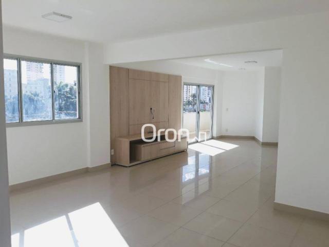 Apartamento à venda, 151 m² por R$ 500.000,00 - Setor Aeroporto - Goiânia/GO