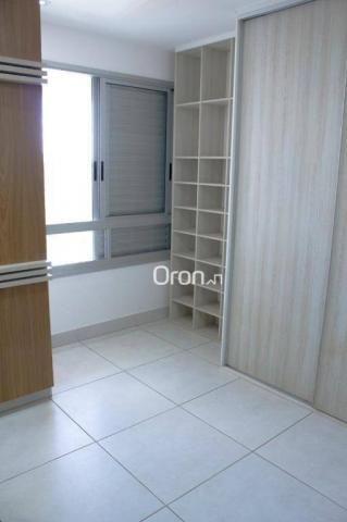 Apartamento à venda, 88 m² por R$ 445.000,00 - Jardim Goiás - Goiânia/GO - Foto 10