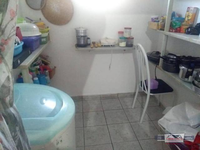 Casa com 3 dormitórios à venda, 145 m² por R$ 170.000 - São Sebastião - Patos/PB - Foto 5
