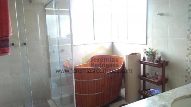 Casa com 4 dormitórios à venda, 282 m² por R$ 890.000 - Campos do Conde I - Tremembé/SP - Foto 16