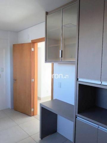 Apartamento à venda, 151 m² por R$ 500.000,00 - Setor Aeroporto - Goiânia/GO - Foto 4