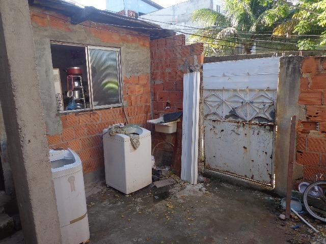 Casa Linear Laje Livre Vila Top Marechal + 03 Quartos + Aceitando Propostas e Parcelas - Foto 13