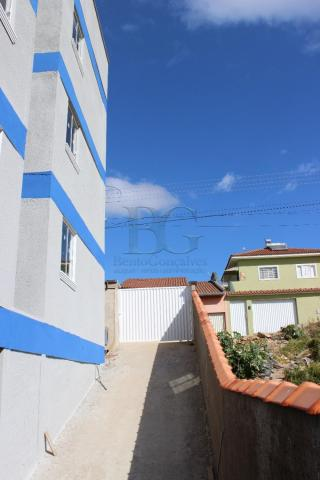 Apartamento à venda com 2 dormitórios em Estancia sao jose, Pocos de caldas cod:V38651 - Foto 5