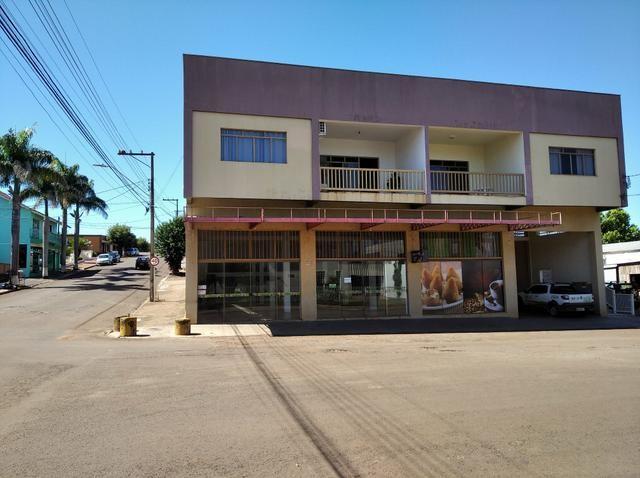 Aluga Sala Comercial Ampére-PR - Foto 3
