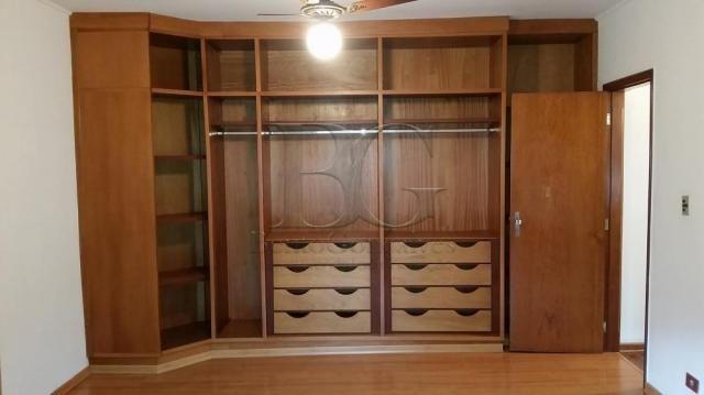 Casa à venda com 3 dormitórios em Campo da mogiana, Pocos de caldas cod:V42551 - Foto 17