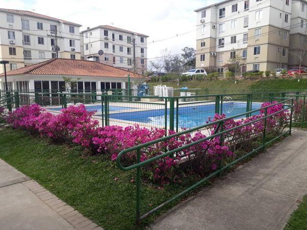 Apartamento com 2 quartos no Rossi Ideal Parque Belo - Alto Petrópolis - Bairro Protásio