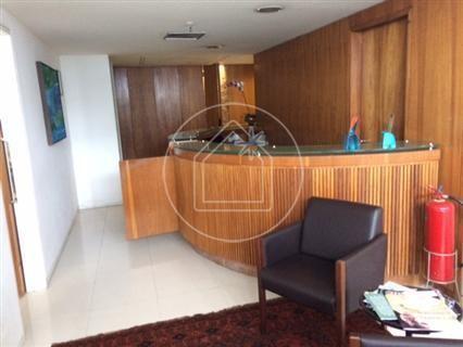 Box/Garagem Residencial à venda, Centro, Rio de Janeiro - GR0001. - Foto 5