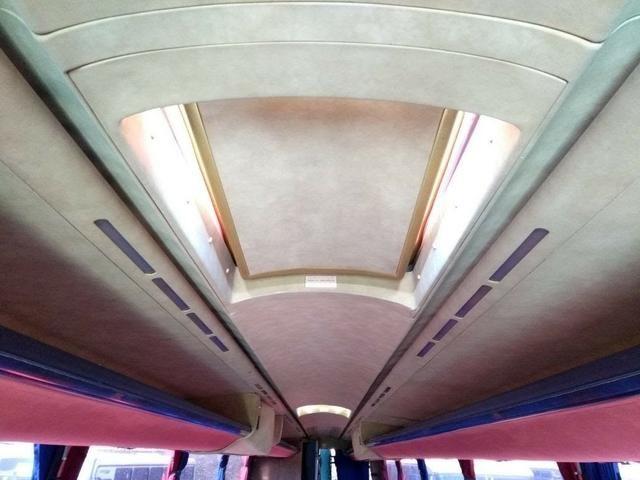 Ônibus volvo irizar Century impecável - Foto 3