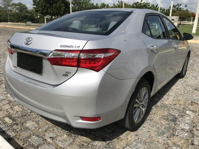 Toyota Corolla XEI 2.0 Novíssimo - Foto 3