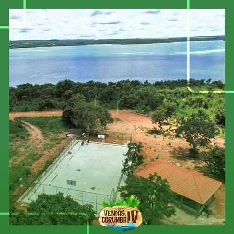 Lotes no Condomínio Paraíso das Águas , Corumbá IV - Foto 5