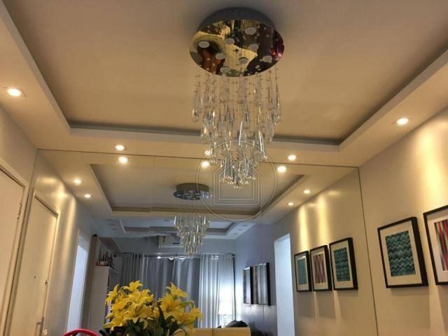 Apartamento com 2 dormitórios à venda, 71 m² por R$ 560.000,00 - Grajaú - Rio de Janeiro/R - Foto 8