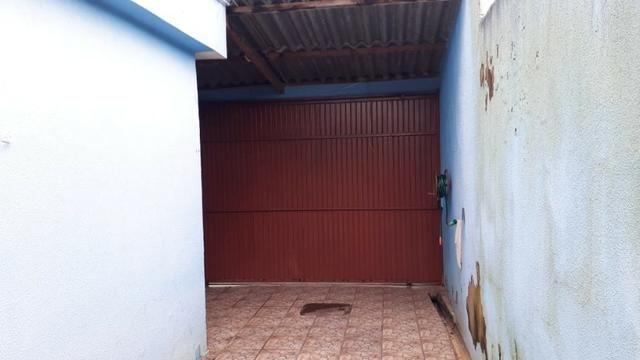 Casa de 3 Qts com dois barracos de 2 Qts na Qnn 21 Cj K Cs 42 - Foto 13
