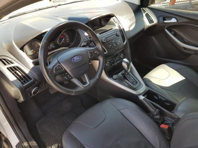 Ford Focus FOCUS 2.0 AUTOMÁTICO IPVA PAGO 4P - Foto 7