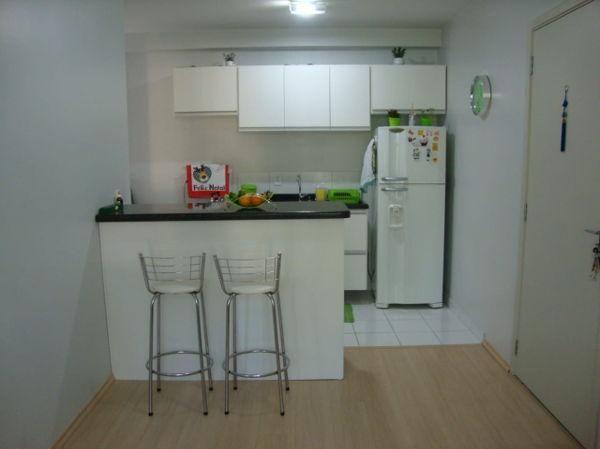 Apartamento com 2 quartos no Rossi Ideal Parque Belo - Alto Petrópolis - Bairro Protásio - Foto 4