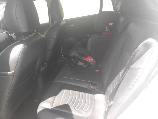 Fiat Bravo 1.8 Essence Dualogic 2012 em excelente estado de conservação - Foto 8