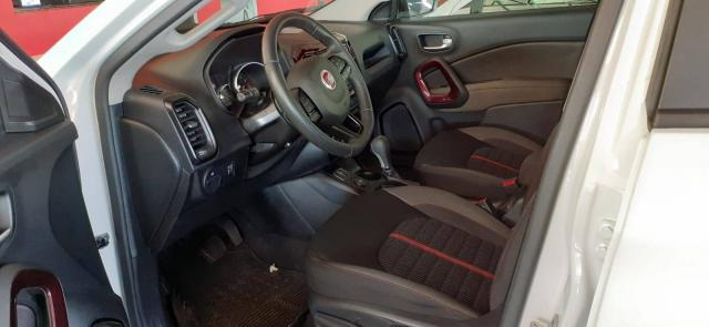 FIAT TORO 2018/2019 1.8 16V EVO FLEX FREEDOM AT6 - Foto 4